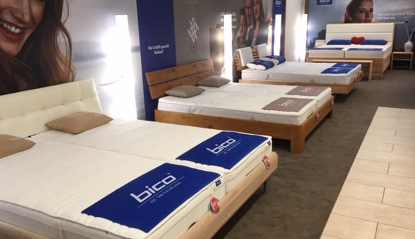 Ab Ausstellung 30 50 Auf Ausgewahlte Matratzen Betten Zubehor