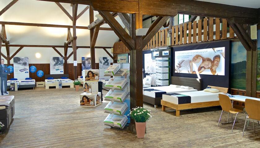 Arnold Betten Gmbh Ihr Betten Fachgeschäft In Wädenswil